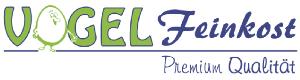 Vogel-Feinkost Logo